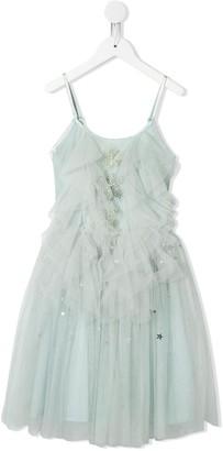 Tutu Du Monde Frosted Skies tutu style dress