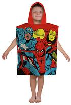 Disney Marvel Comics Justice Poncho