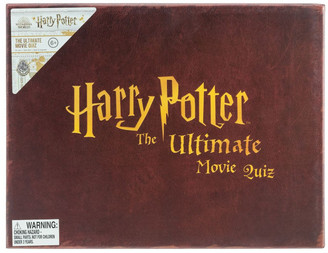 Harry Potter Ultimate Movie