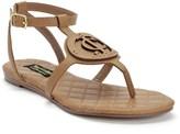 Juicy Couture Athea T-Strap Sandal