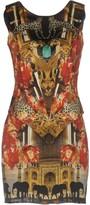 Philipp Plein Short dresses - Item 34780382