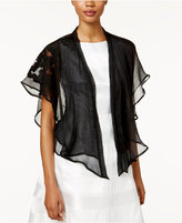 INC International Concepts Lace-Sleeve Kimono, Only at Macy's