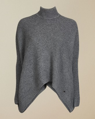 Ted Baker Stitch Detail Roll Neck Jumper