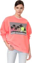 Alexander Wang Oversized Sweatshirt