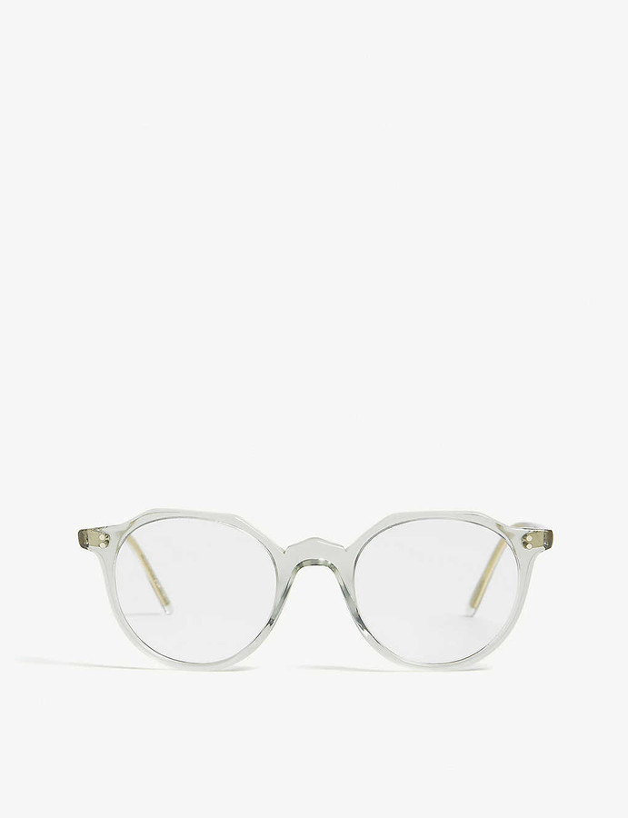 Thumbnail for your product : Oliver Peoples OV5373U OP-L 30th phantos-frame glasses