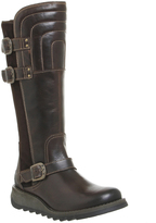 Fly London Sher Tall Boots