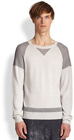Marc by Marc Jacobs Leigh Merino Wool Sweater