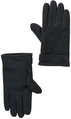 Ted Baker Classic Leather Gloves