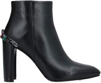Dibrera BY PAOLO ZANOLI Ankle boots - Item 11765225ED