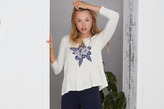 aerie Real Soft® Graphic Swing Tee