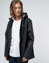 Vans Junipero MTE Jacket In Black VA2WG9BLK