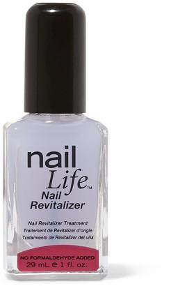 Nail Life Formaldehyde Free Nail Revitalizer