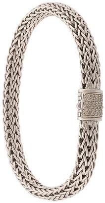 John Hardy Classic Chain small bracelet