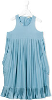 Stella McCartney Poco dress - kids - Viscose - 12 yrs