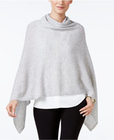 Charter Club Cashmere Poncho, Only at Macy's