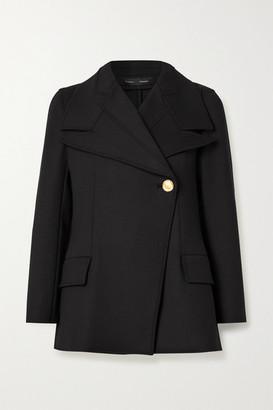 Proenza Schouler Wool-blend Blazer - Black