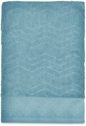 Signature Mesa Chevron Bath Towel