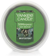 Yankee Candle Mistletoe Scenterpiece Wax Melt Cup