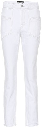 Isabel Marant Overa skinny jeans