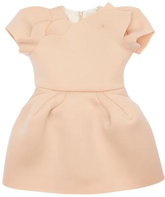Nikolia Neoprene Party Dress