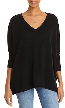 C by Bloomingdale's Oversized Cashmere Sweater - 100% Exclusive
