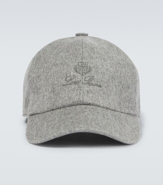 Loro Piana Cashmere Storm System cap