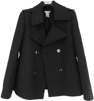 Pollini Black Jacket for Women