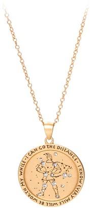 Disney Hercules Pendant Necklace by RockLove