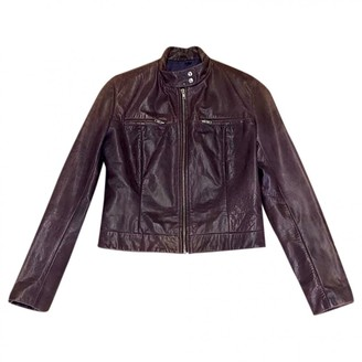 Oakwood Leather Leather Jacket for Women