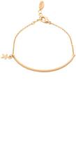 Ettika Star Charm Bracelet