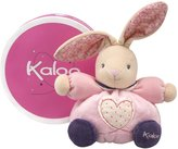 Kaloo Petite Rose Rabbit, Small, Heart