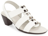 Munro American &Maggie& Slingback Sandal (Women) - Wide Widths Available