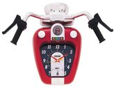 Super Cruiser Sound Motorcycle Wall Clock