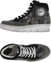D'Acquasparta D'ACQUASPARTA High-tops & sneakers - Item 11255865