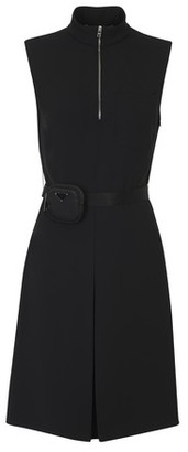 Prada Short sleeveless dress