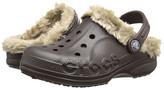 Crocs Baya New Liner Clog (Toddler/Little Kid)