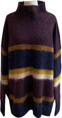 Whistles Multicolour Wool Knitwear