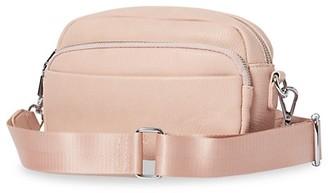 Urban Originals Gypsy Sport Vegan Leather Crossbody Bag