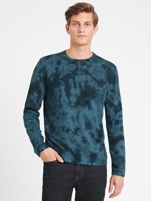 Banana Republic Tie-Dye Sweater
