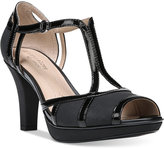 Naturalizer Dacoma T-Strap Pumps