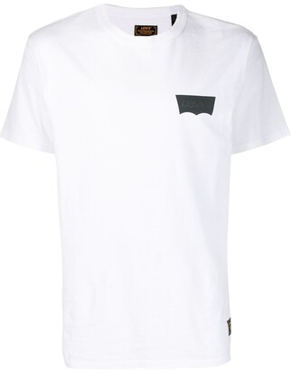 Levi's Skateboarding logo patch T-shirt