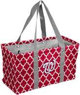 Logo Brand Washington Nationals Picnic Caddy Tote