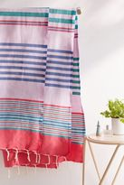 Urban Outfitters Sydney Striped Fouta Towel