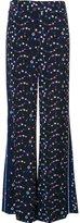 Derek Lam 10 Crosby pyjama style trousers