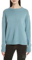 Vince Women's Cashmere Crewneck Sweater