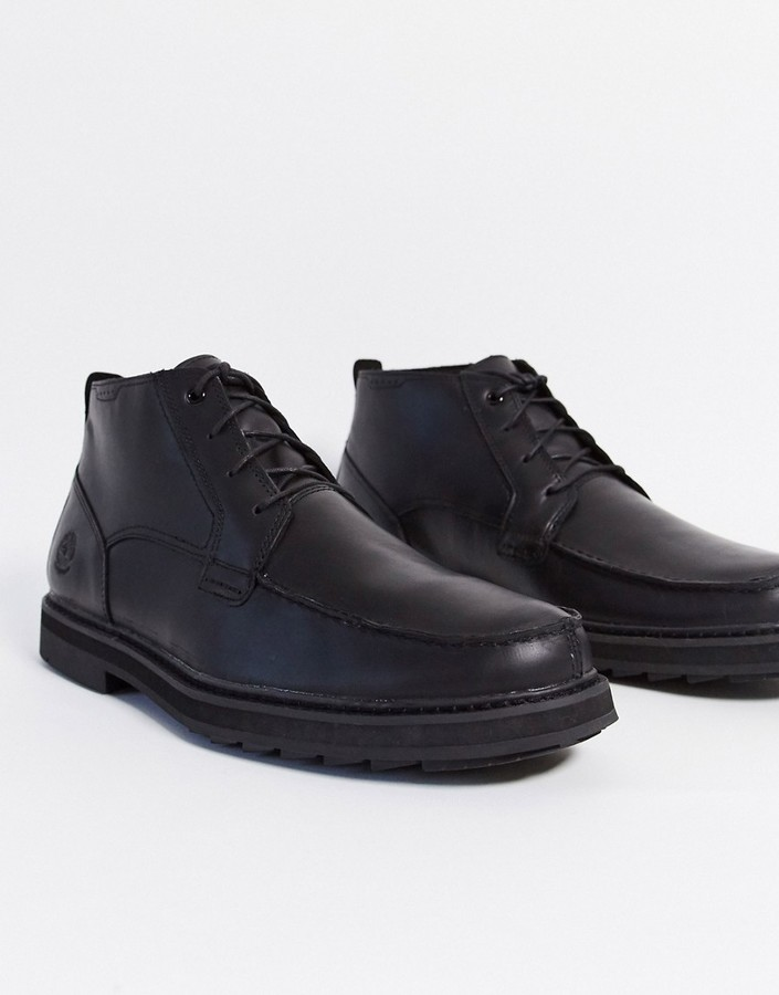 Thumbnail for your product : Timberland Squall CanyonWP boots in black