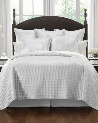 Waterford Crystal Quilt Pearl Quilt
