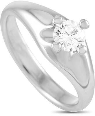 Heritage Bvlgari Bulgari 18K 0.30 Ct. Tw. Diamond Engagement Ring