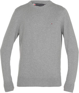 Tommy Hilfiger Logo Sweater
