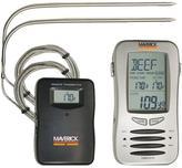 Maverick Redi-Chek Silver LCD Food Thermometer
